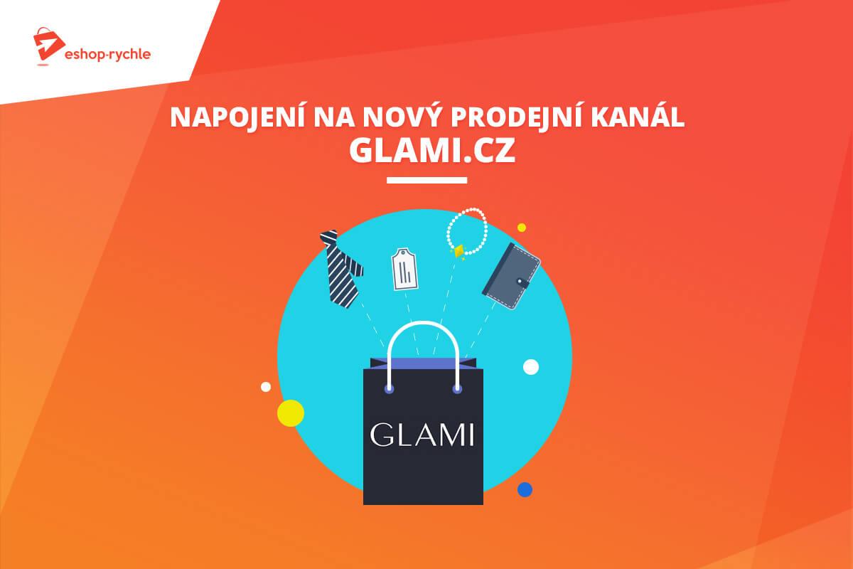 Vyšší tržby pro e-shopy: Přidejte své zboží na Glami.cz