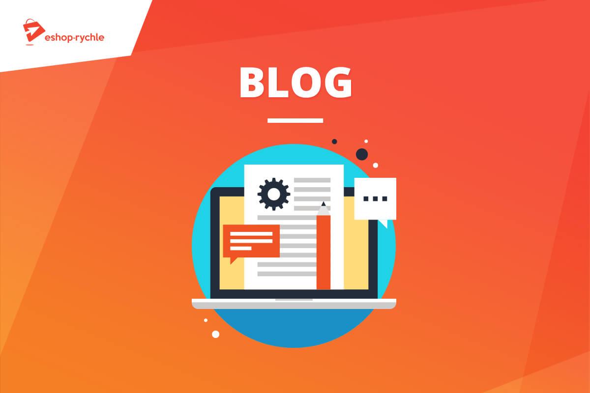 Blog na e-shopu: Rozjeďte obsahový marketing na vysoké otáčky