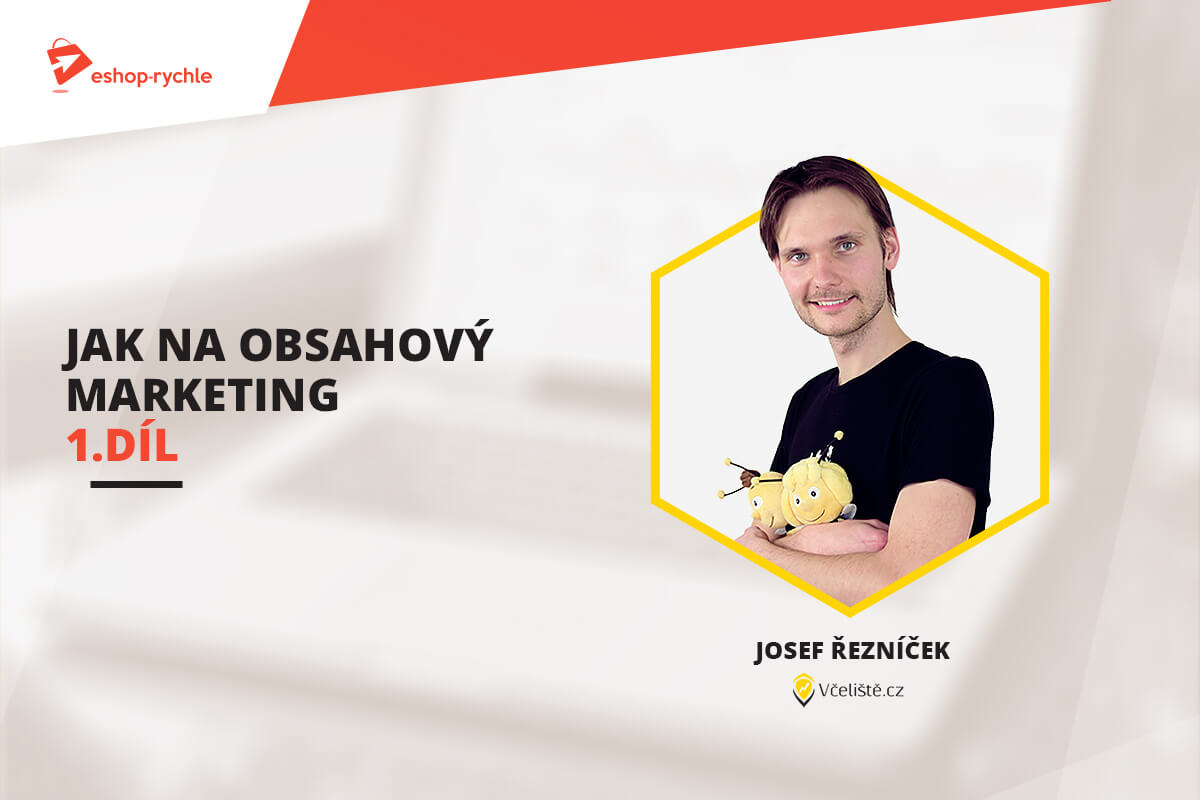 Rozhovor: Jak na obsahový marketing e-shopu (1. část)