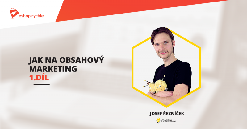 Josef Řezníček - Včeliště.cz