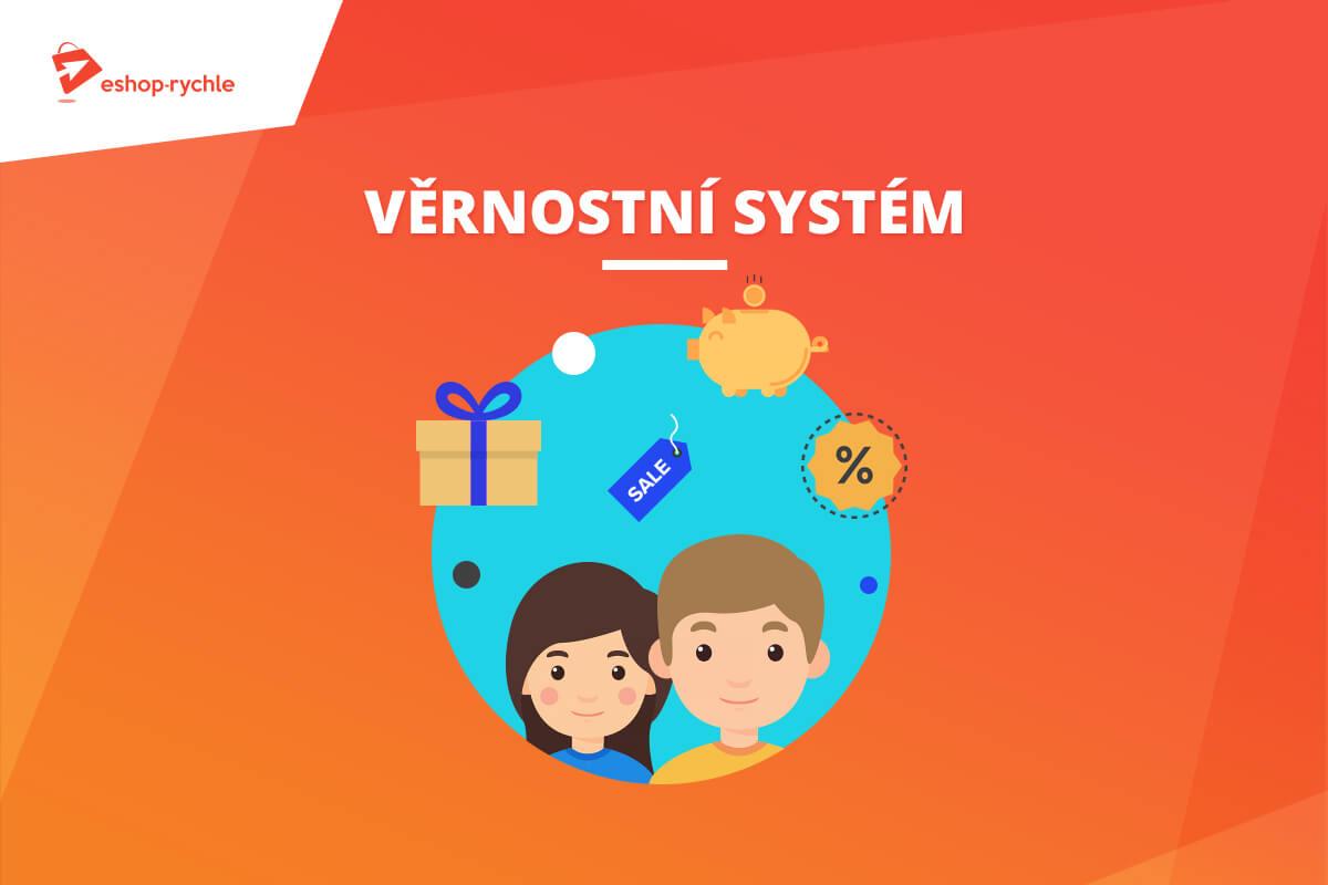 Věrnostní systém k dispozici: Motivujte svoje zákazníky k opakovaným nákupům!