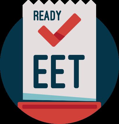 EET je na Eshop-rychle připraveno
