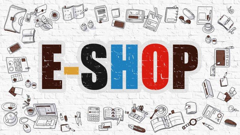 Založení e-shopu