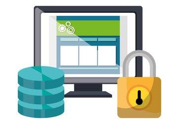 webhosting pro e-shop zdarma