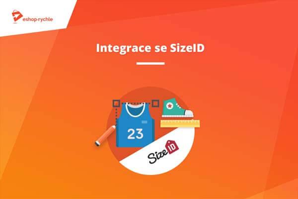 Prodáváte oblečení na internetu? Se SizeID to jde nyní na Eshop-rychle ještě lépe!