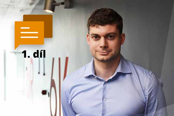 Jaká prodejní strategie porazí konkurenci? – Rozhovor s Milanem Šmídem ze Zboží.cz (1. díl)