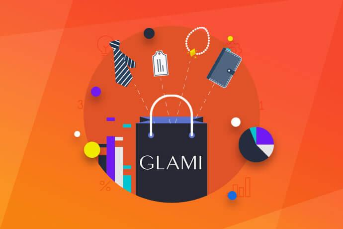 Implementace Glami piXelu