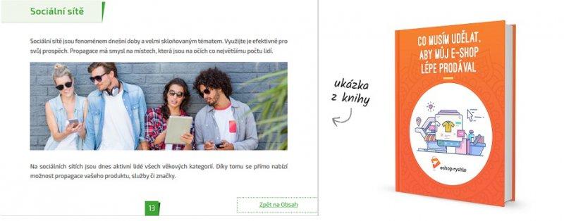 příručka e-shopaře Lukáš Dubina