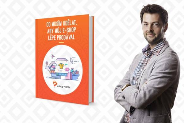 """Komplexní příručka """"Co musím udělat, aby můj e-shop lépe prodával"""""""
