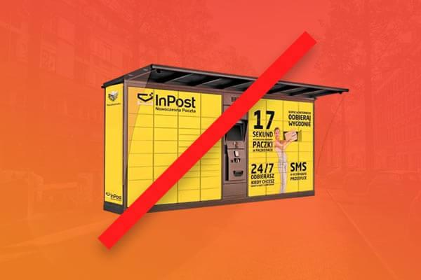 IN TIME ukončuje podporu poštomatů