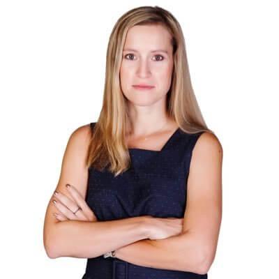 Petra Dolejšová - advokátka eLegal