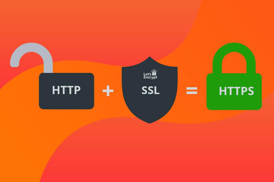 Důvěryhodnost a bezpečnost e-shopu, aneb šifra mistra HTTPS