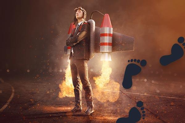 Konec one-man show: Z e-shopu prosperující byznys ve 3 krocích