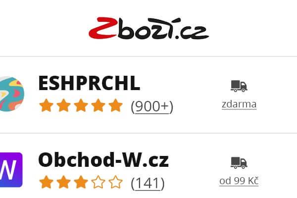 Zboží.cz zpřehlednilo nákup novým zobrazením dopravy a platby. Jak a proč toho využít?