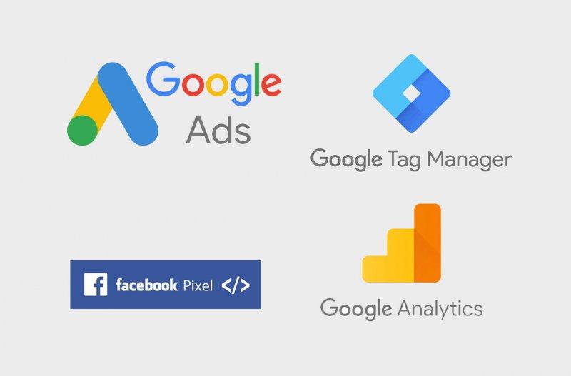 Google Ads analytické kódy