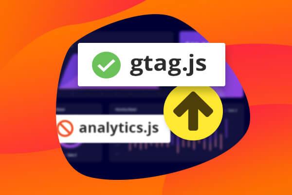 Aktualizace měřících kódů pro Google služby – gtag.js