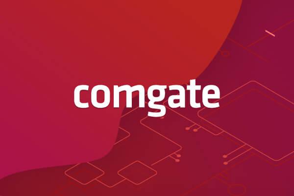 Exkluzivní promo akce – aktivace platební brány ComGate ZDARMA a transakce jen za procenta