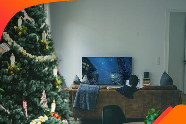 Jaké byly nejkrásnější reklamy uplynulých Vánoc?
