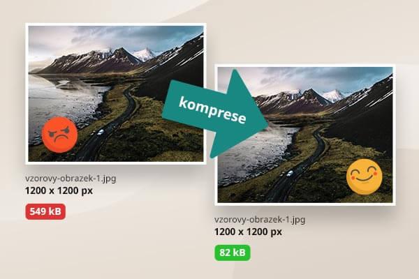 Zrychlete svůj eshop – optimalizujte obrázky!