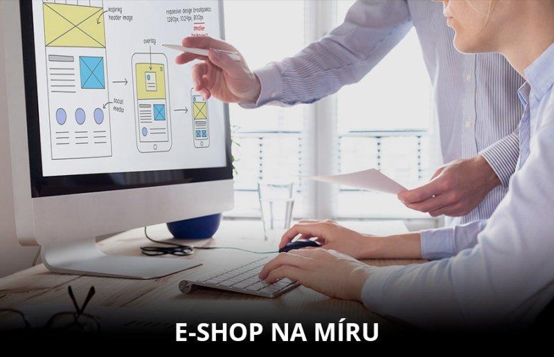 Jak vybrat e-shopové řešení