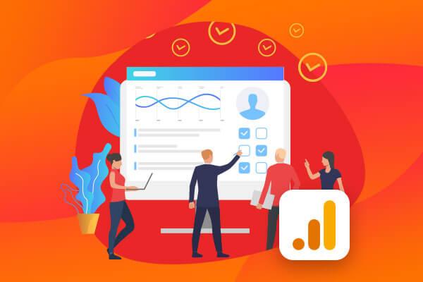Aktualizace propojení modulu Personalizovaný e-shop a Google Analytics