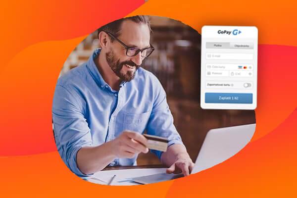 Inline platební brána aneb nechte zákazníky platit přímo v prostředí e-shopu