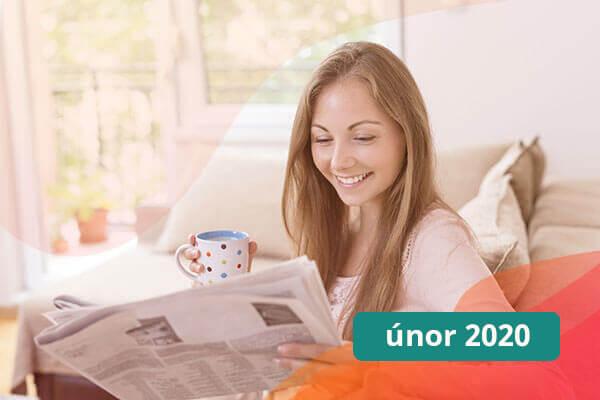 Novinky z e-commerce – únor 2020