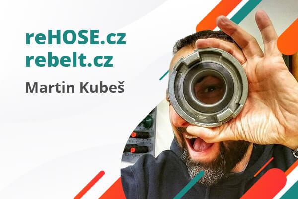 Příběhy úspěšných e-shopařů: reHOSE.cz