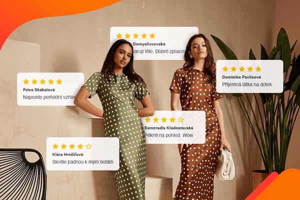 Hodnocení a recenze produktů na e-shopu: Jak na to?