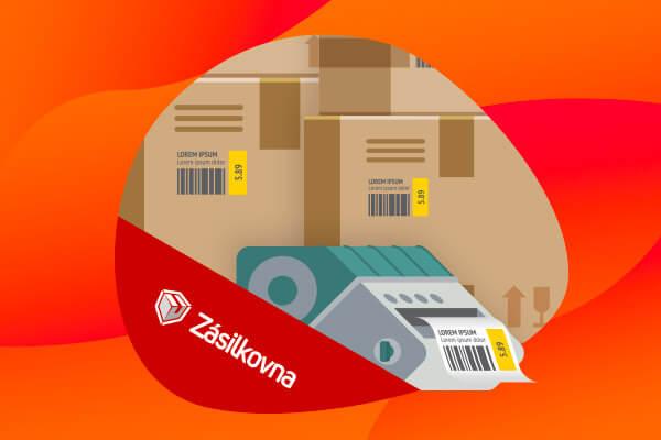 Změny u Zásilkovny – přímý tisk štítků na externí přepravce