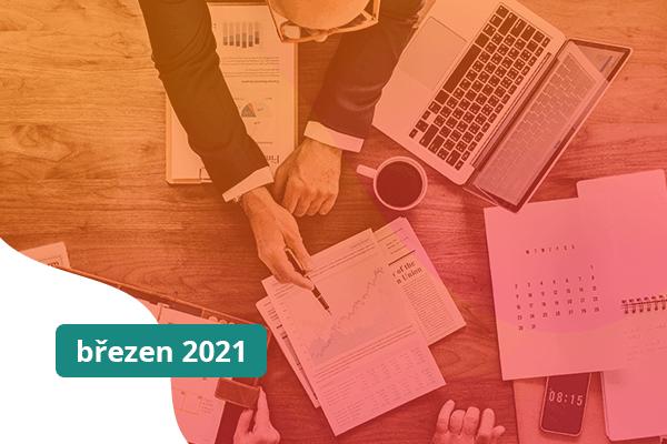 Novinky ve vývoji Eshop-rychle (#23) – březen 2021