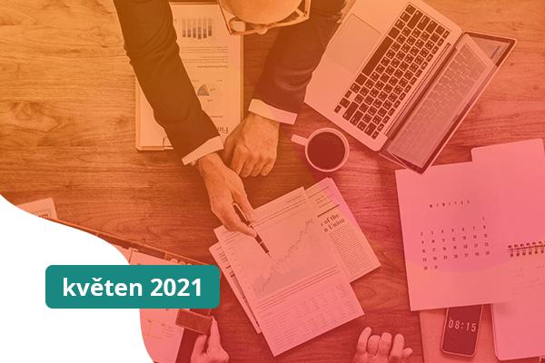 Novinky ve vývoji Eshop-rychle (#25) – květen 2021